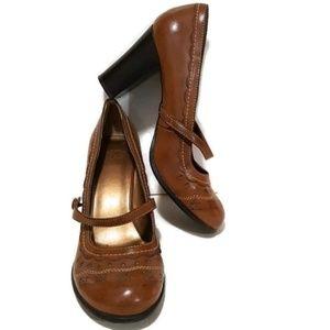 BKE Luisa MaryJane's Size 10M